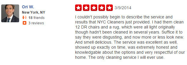NYCleaners Yelp Review