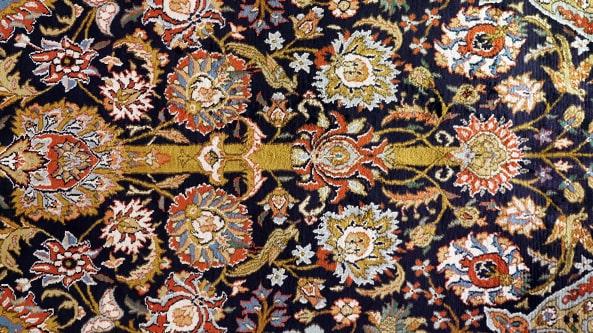 Decorative Indian Rug