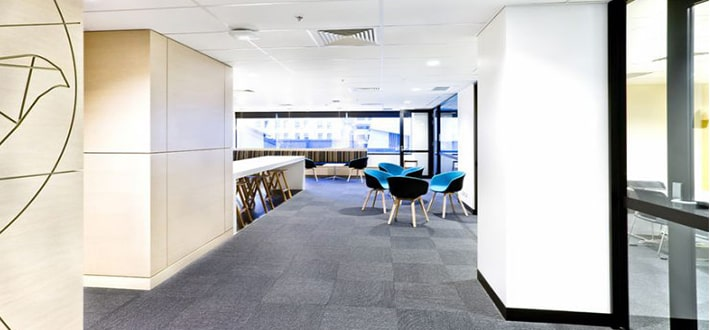 How To Choose The Right Carpet For Commercial And Office