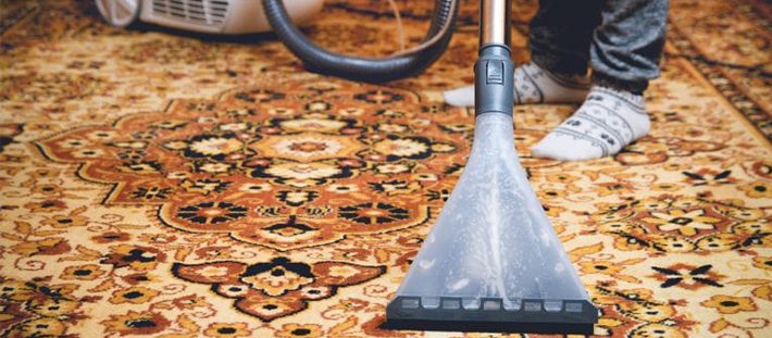 How To Vacuum Your Oriental Rug Without Damaging It Nycleaners Blog