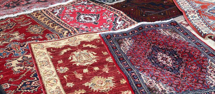 How to Stretch an Oriental Rug