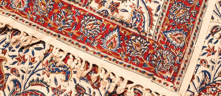 How to Tell if a Rug is Silk or Cotton