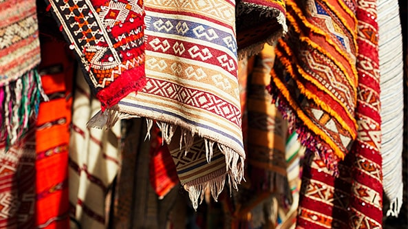Moroccan Rug Types And Styles Nycleaners