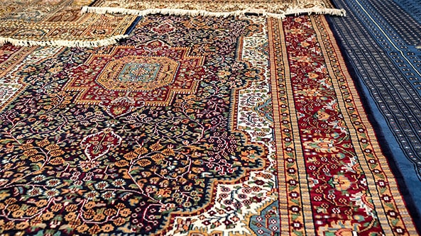 Persian Rug Types And Styles Nycleaners